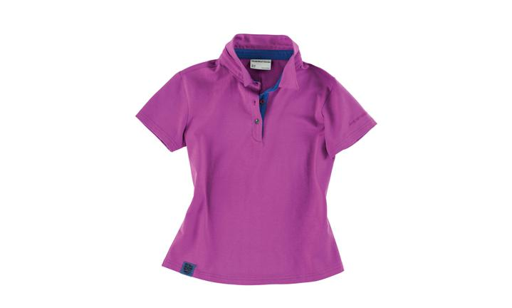 women s polo shirt metropolitan metropolitan. Black Bedroom Furniture Sets. Home Design Ideas
