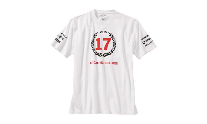 T-Shirt Unisex - Le Mans 2015