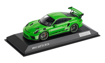 911 GT3 RS, 1:43, lizardgrün, Limited Edition