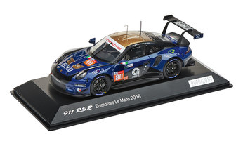 Limited Edition 1:43 Model Car | 911 RSR 2018 Ebi Motors