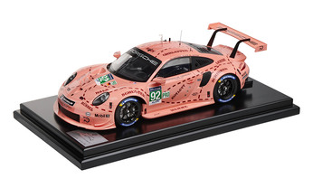 911 RSR 2018 Sau, Limited Edition, 1:12