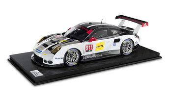 911 RSR 2016 1:8 - Limited Edition
