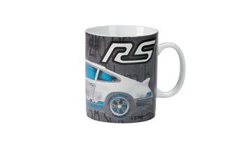 RS 2.7 Collection Porsche Mug