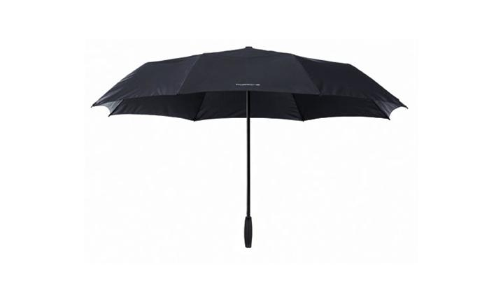 Porsche umbrella S, black