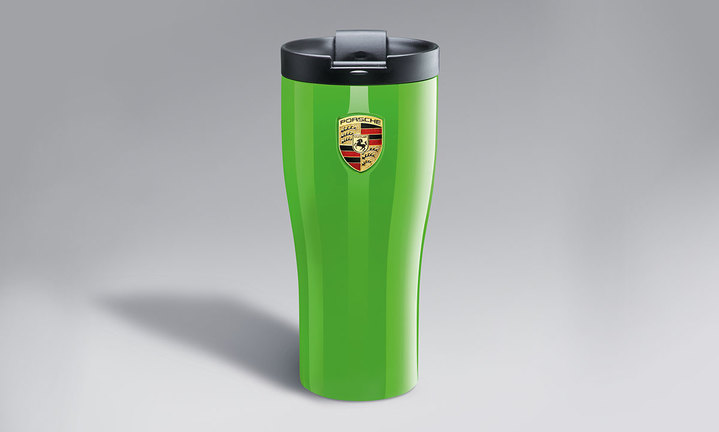 Thermal beaker, lizardgreen