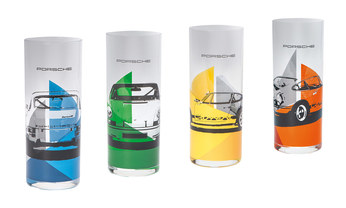 RS 2.7 Collection Drinking Glass Set