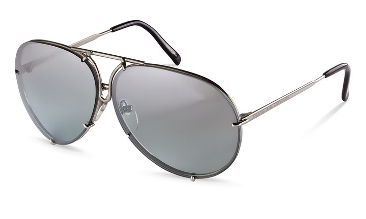 P´8478 B Porsche Design Sunglasses (Special Order Only)