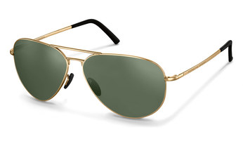P´8508 A Porsche Design Aviator Sunglasses (Special Order Only)