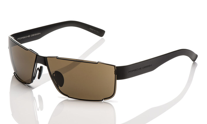 P´8509 A Porsche Design Sunglasses (Special Order Only)