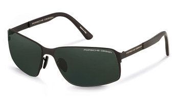 Sunglasses P´8565 A 63 V355, black