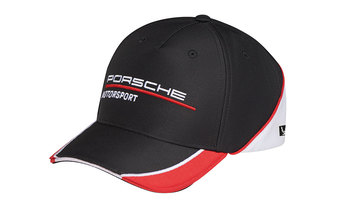 Motorsport Children's Unisex Cap