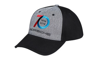 Baseball cap – 70 Years of Porsche