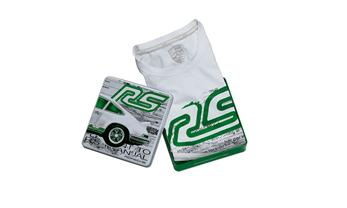 RS 2.7 Limited Edition Collector's T-Shirt No. 6