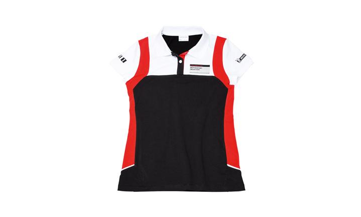 Women's polo shirt – Motorsport Collection