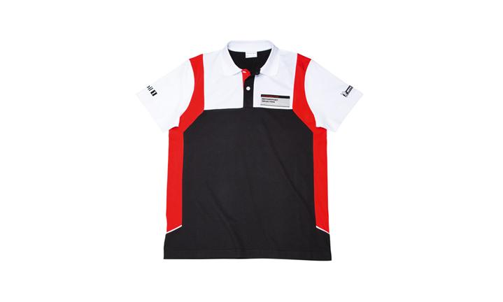Men's polo shirt – Motorsport Collection