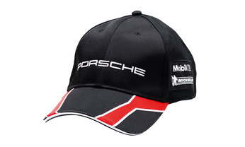 Motorsport Collection Unisex Cap