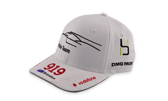 Porsche Driver's Cap - Brendon Hartley