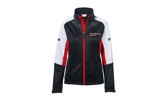 Motorsport Ladies' Softshell Jacket