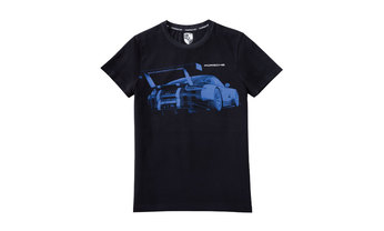 Collector's T-Shirt Unisex - Edition Nr. 8 - Motorsport Collection