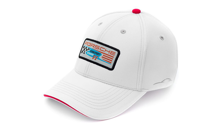 Rennsport Patch Cap