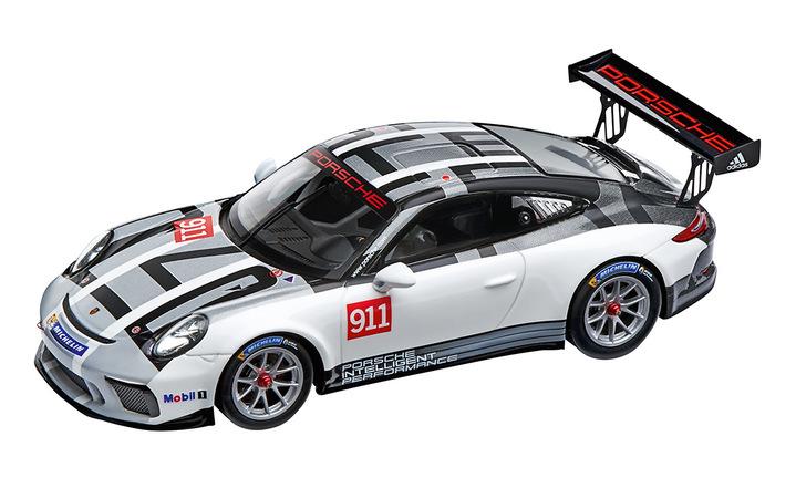 1:43 Model Car | 911 GT3 Cup