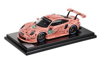 911 Rsr 2018 Pig Resin Pink Black 1 12