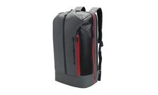 2-in-1 travel bag and rucksack – Urban Explorer