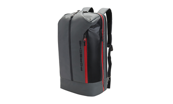 2-in-1 travel bag and rucksack – Urban Explorer