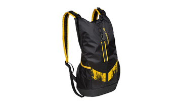 GT4 Clubsport Collection, Rucksack, black/yellow