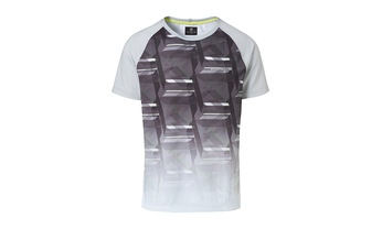 Sports Collection, T-Shirt, Men, grey