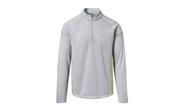 Sports Collection, Longsleeve, Men, light grey