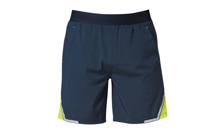 Men's Sport Shorts in Navy Blue (Special Order Only)