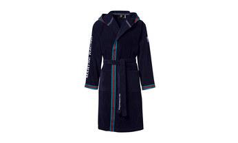 MARTINI RACING Collection, Bathrobe, Unisex, dark blue