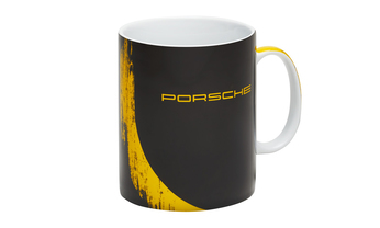 Collector's mug – Limited Edition – GT4 Clubsport