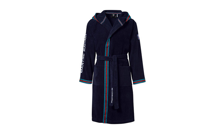 Martini Racing Bathrobe (Special Order Only)