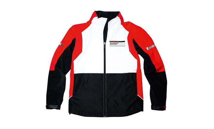 Men's windbreaker jacket – Motorsport Collection