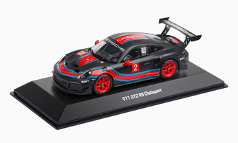 1:43 Model Car | 911 GT2 RS Clubsport