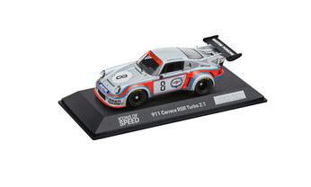 911 Carrera RSR Turbo 2.1, Calendar Edition, 1:43