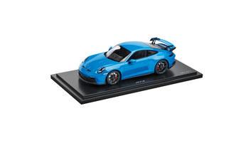 911 GT3, レジン製、リミテッドエディション, 1/18