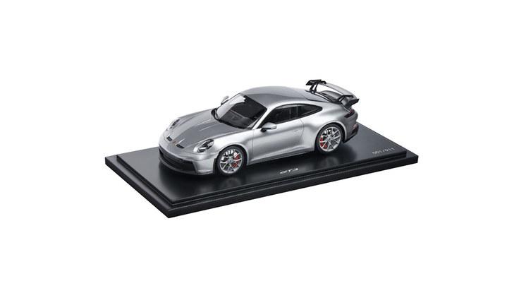 911 GT3, 1:18
