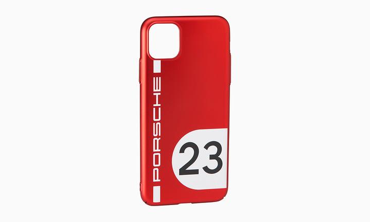 スナップオンケース - 917ザルツブルク (iPhone11 Pro Max用)