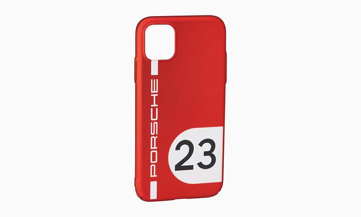スナップオンケース - 917ザルツブルク (iPhone11用)