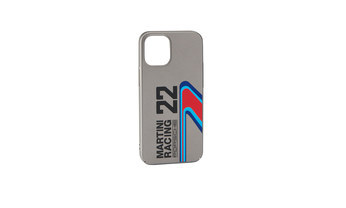 Snap On Case, iPhone 12 mini, MARTINI RACING