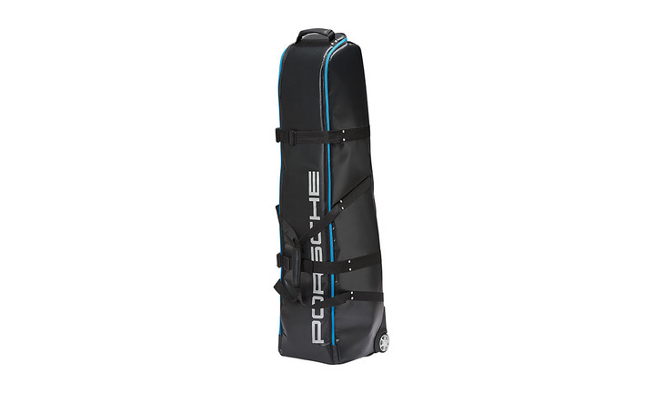 Porsche Golf Travel Bag