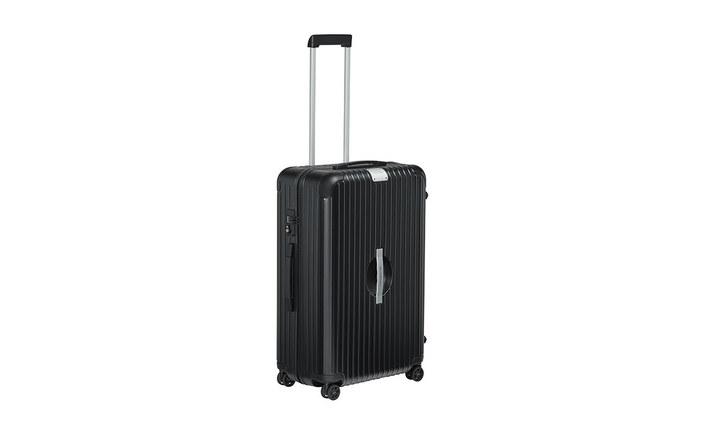 PTS Multiwheel® Ultralight Edition 2.0, XXL, matt black