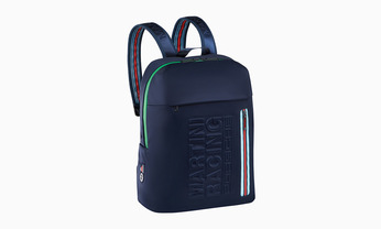 MARTINI RACING® Collection, Hippie Backpack