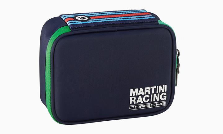 Martini Racing Accessory Pouch