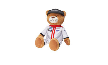 Motorsport Bear XL