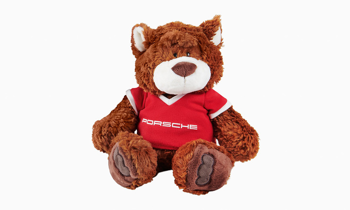 Brown Teddy Bear for Kids
