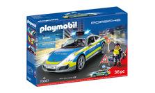 "Playmobil, 911 Carrera 4S, ""Police"""